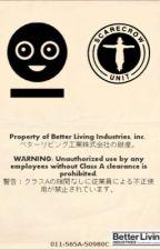Official Battery City Citizen Handbook by BetterLivingInd_