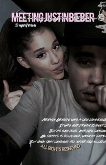 Meeting Justin Bieber || Jariana