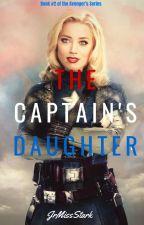 The Captain's Daughter (Captain America FF) by JrMissStark