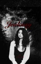 My possessive boyfriend: jealousy~ dark G•H(2/4)✔️ by -m00n_child-
