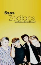 5sos Zodiacs by Newtelladirectioner
