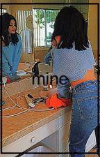 mine | k.j by papergrunge