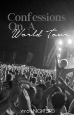 Confessions on a World Tour by NIGHTBlRD