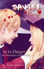 Danger boy || V Taehyung BTS by MaknaeTayeon05