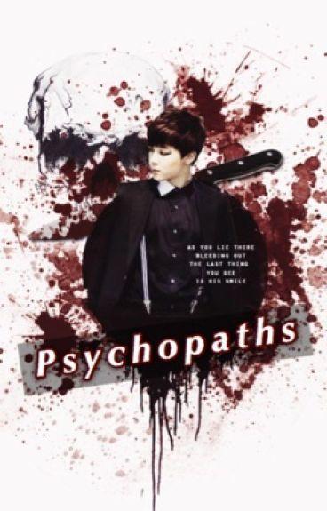 psychopaths | pjm