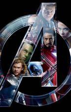 Wie wir die Avengers mobbten by Salamaka
