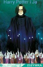 Harry Potter i Ja [ZAWIESZONE, bo zgubiłam zeszyt z notatkami] by Animowana05