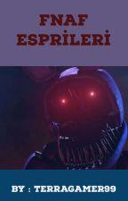 Fnaf esprileri by terragamer99