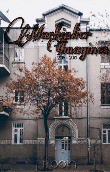 markiplier imagines ; 2016-2018