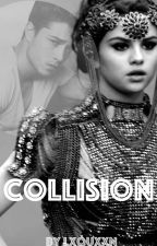 Collision by quxxnLx