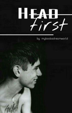 Headfirst by mybooksdreamworld