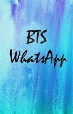 «BTS WhatsApp» [BTS Y Tu] by Dkookiess