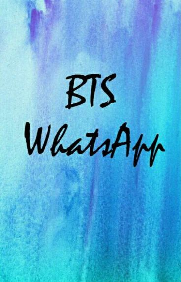 «BTS WhatsApp» [BTS Y Tu]