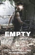 Empty | فارغ by BIISSWAG