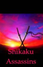 Shikaku Assassins: The Warlock's Curse by Ollycarus