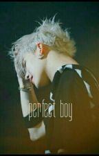 Perfect Boy 《Monsta X couples》 by Ruminau