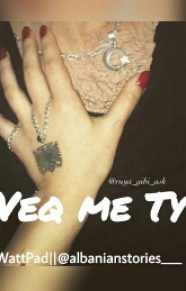 """Veq Me Ty (Nur Mit Dir)"" #Wattys2016"
