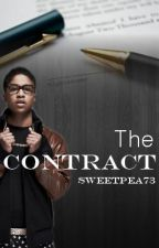 The Contract by outspokenchris