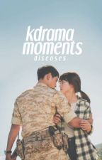 Kdrama Moments by diseases