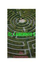 El laberinto C by Drewsangs_