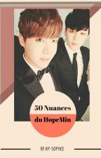 -50 nuances du HopeMin- by KP-Sophee