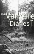 The Vampire Diaries I by aracelyzumelzu