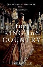 For King and Country by EB7176