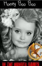 HONEY BOO BOO IN THE HUNGER GAMES by ColeHawley