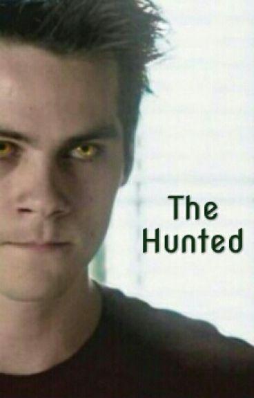 The Hunted (Werefox!Stiles/OC)