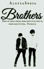 Brothers ➡Larry Stylinson by AlezzaSoria