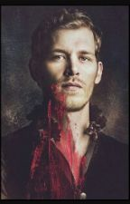 Demons 《Klaus Mikaelson》 by Agnee_