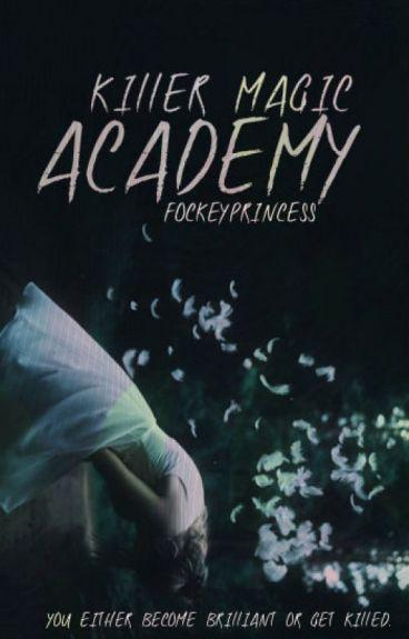 Killer Magic Academy
