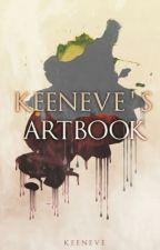 Keeneve's Artbook by Keeneve