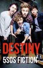 Destiny |5sos| (Terminé) by JustineClifford95