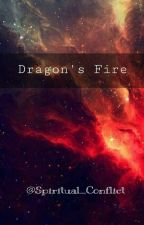 Dragon's Fire / KrisYeol (√) by Spiritual_Conflict