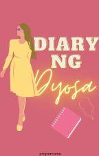 Diary ng Dyosa by propername