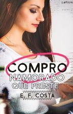 COMPRO: Namorado Que Preste! by EdCosta