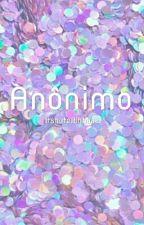 Anônimo || Sammy Wilk by Itsnutellinhaaa