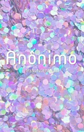 Anônimo || Sammy Wilk by mikxyuu_