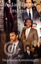 Aidan turner imagines by StephanieArmstrong83