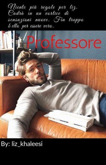 Professore.