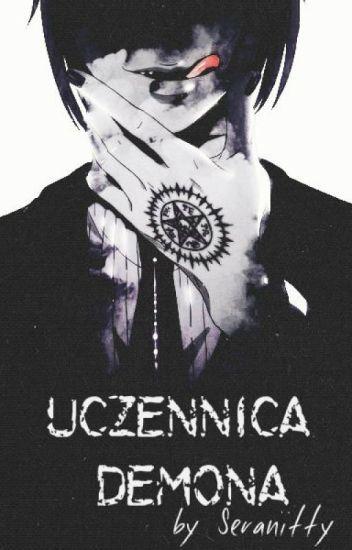 Sebastian x OC - Uczennica Demona