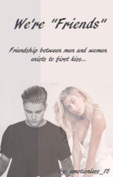 "We're ""Friends"" J|B"