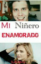 Mi Niñero Enamorado(Rubius & tu) by NaatMooon
