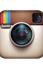 Instagram {CM character version} by reader_writerxxx