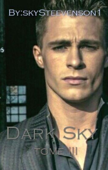 Dark Sky Tome III
