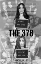 The 378 (Camren) by charlotte5h
