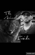 The Animal Inside by SPaige0615