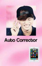 「auto corrector ↪ kaisoo 」 by -jxngin