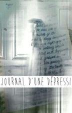 Le Journal D'une Dépressive. by Margot_brunette